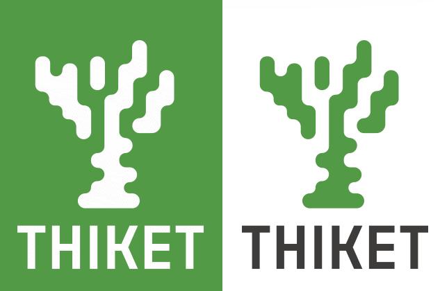 thiket logos