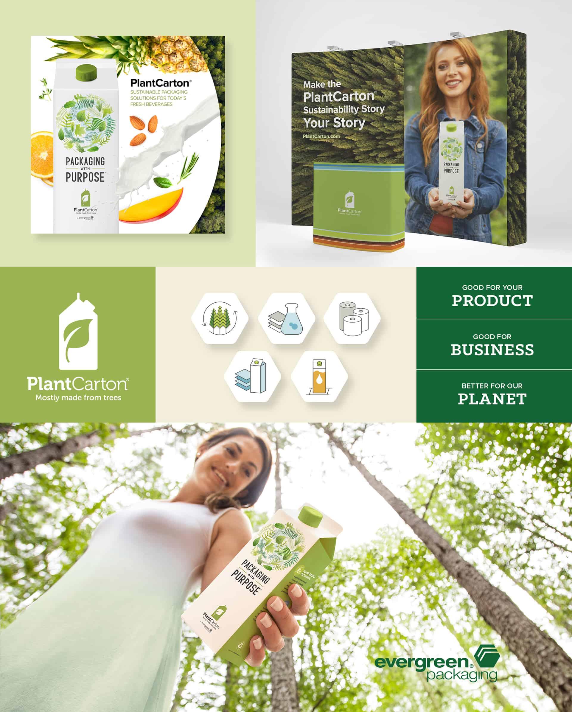 plantcarton brand