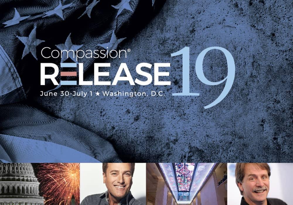 compassion release 2019 mobile